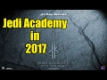 Jedi Knight: Jedi Academy in 2017