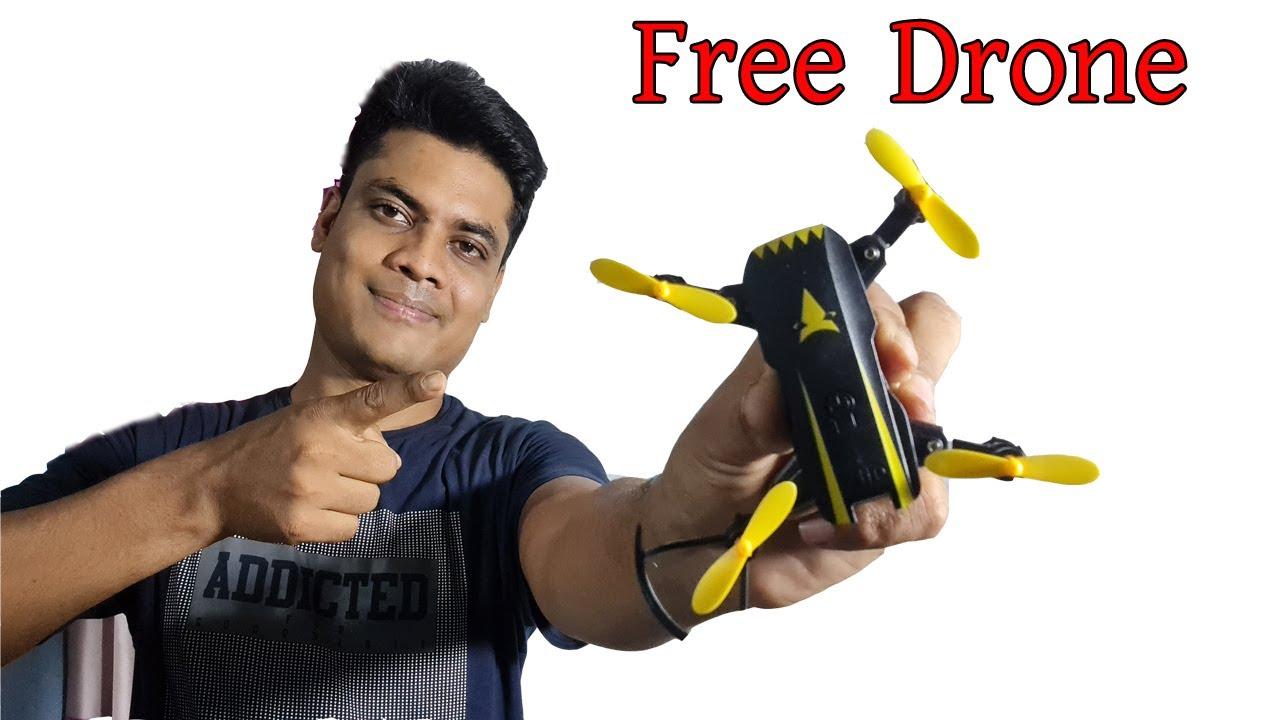GOD OF WAR CD1808 MINI DRONE !! মিনি ক্যামেরা ড্রন ভালো না খারাপ ভিডিওটি দেখুন এবং থাকছে ফ্রি অফার