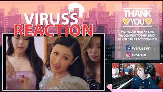 [MV] MAMAMOO(마마무) _ gogobebe(고고베베) | Viruss Reaction Kpop