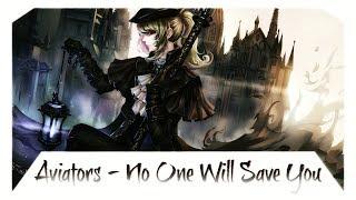 Nightcore - No One Will Save You