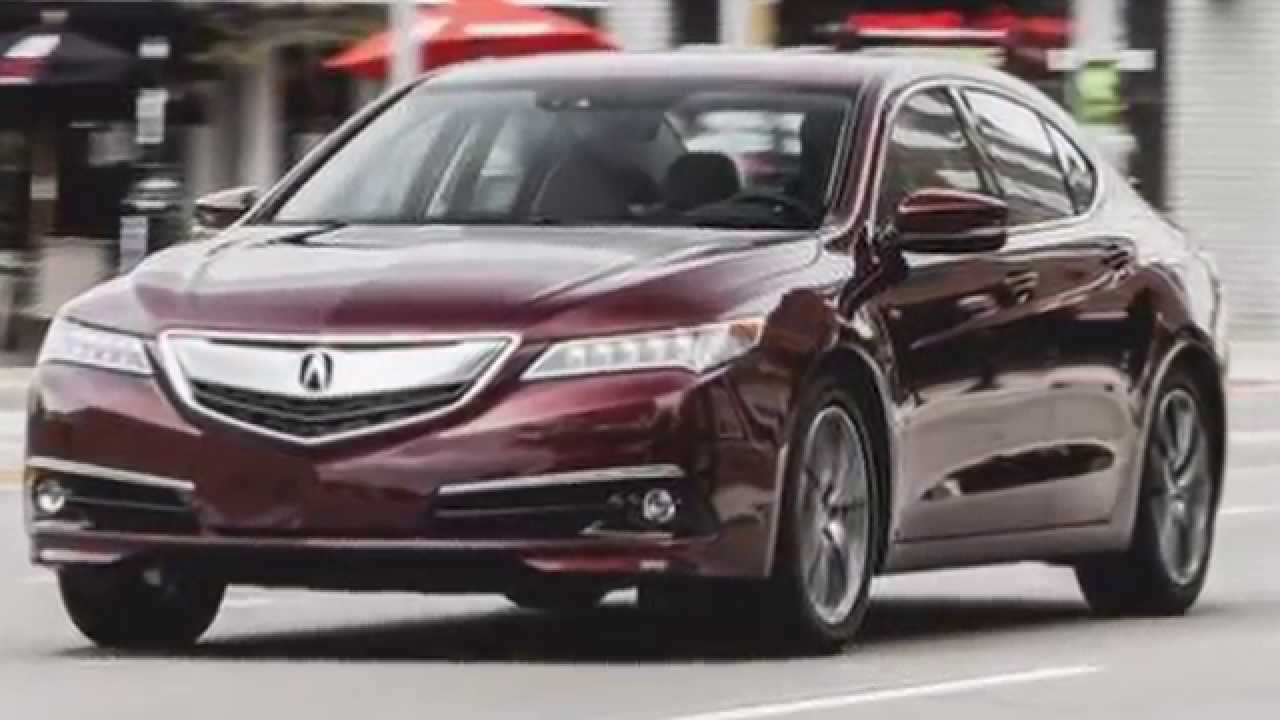 2017 Acura Tlx Vs Lexus Is350