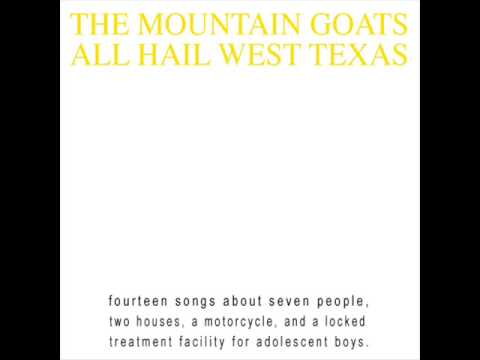 The Mountain Goats The Mess Inside 2001 Youtube