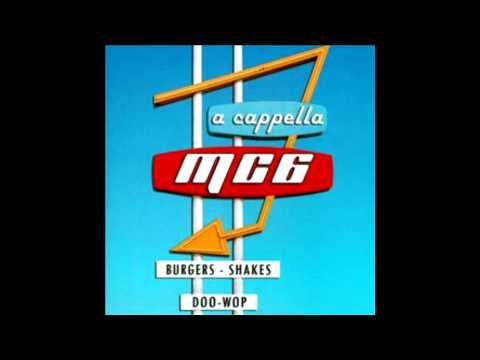 MC6 - The Longest Time (A Cappella)