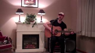 What Is Love - Haddaway (Acoustic Cover by Sean Ferree)