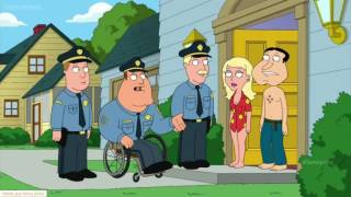 ░▒ Family Guy ☺ Funny Clips ☺ Best New Moments 2016 HD - ★★★★ Ratings - Episode 5
