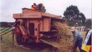 rolnictwo w Polsce ( niektóre zdjęcia pokazane są pierwszy raz na YT)
