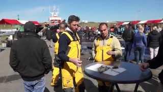 Reddingbootdag Katwijk  aan zee 2015