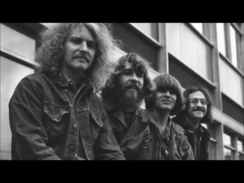 Creedence Clearwater Revival - Fortunate Son - 1 Hour