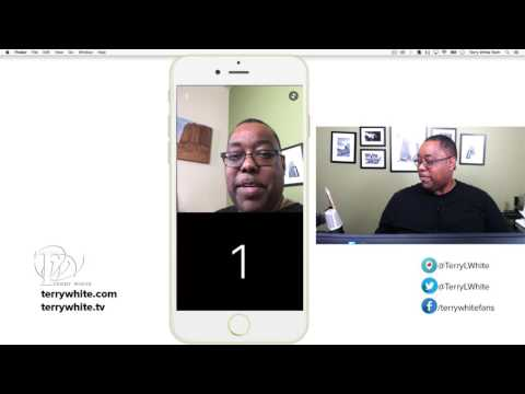 How To Live Stream Video on Facebook