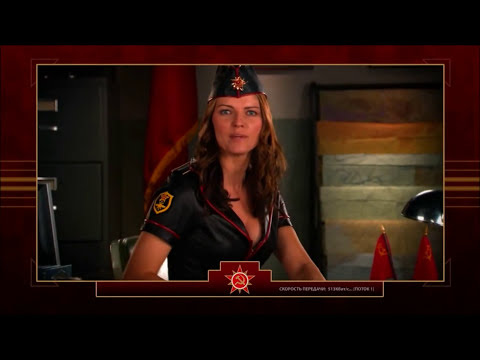 Command & Conquer red Alert 1,2,3 - ALL Soviet story