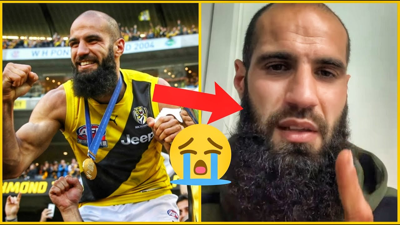 POPULAR MUSLIM FOOTBALLER URGENT MESSAGE TO MUSLIMS