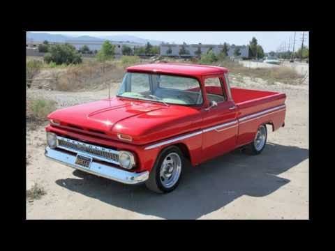 car restoration 63 chevy c10 youtube