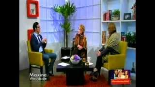 El Anexo 3 - Horacio Villalobos - Maxine Woodside - Carmen Armendáriz - 15 Feb 2014