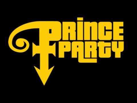 The DreZone - Prince Party