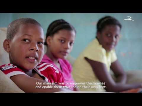Rogers Corporate   OLEA social programme