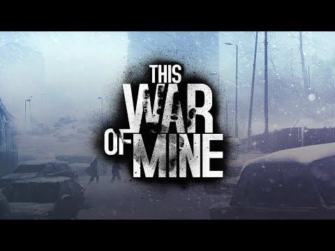 This War Of Mine OST - Still Alive Inside [EXTENDED] (Piotr Music)