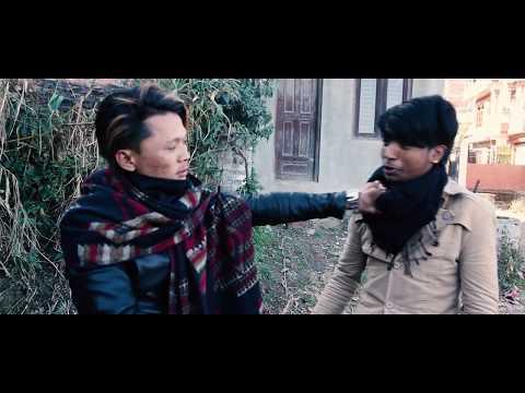 Nepali Short Movie Murga Banau Masta Hojau-3 मुर्गा बनाऊ मस्त होजा  Raj Kumar Tamang