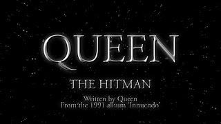 Watch Queen The Hitman video
