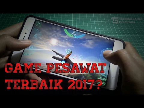 Top 5 Best Air War Games for Android & iOS 2017