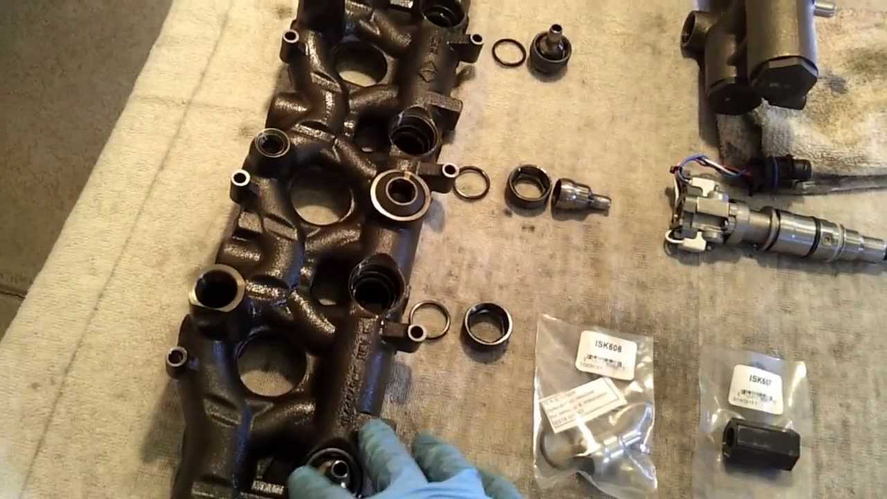 dt466 high pressure oil pump pictures [ 1280 x 720 Pixel ]