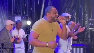 Moncho Rivera & Mercadonegro Festival Toros y Salsa DAX