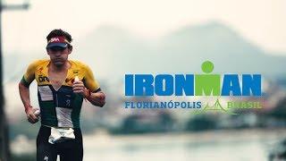 Vídeo oficial da prova de triathlon mais amada do Brasil, o IRONMAN...