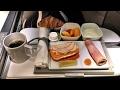 Air France 787-9 Dreamliner, Business Class, CDG-LHR