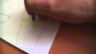 Видео урок как нарисовать балончик с краской(В этом видео я покажу как прикольно нарисовать балончик с краской простите ещё раз за звуки с зади что-то..., 2014-05-29T17:58:03.000Z)