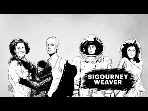 Sigourney Weaver's Tall Tales