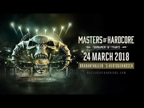 Masters of Hardcore 2018 | Hardcore | Goosebumpers