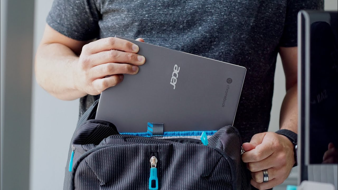 Why the Acer Chromebook Spin 713 Is Now My Everyday Carry