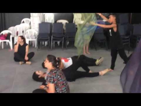 Mega Vida Church Brazil Ministry Trip 2016