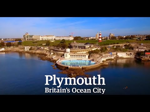 Plymouth - so much to see and do in Britain's Ocean City