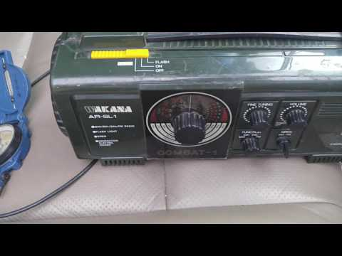 North Korea SW Radio Channel(북한 단파 라디오 대남 방송 )