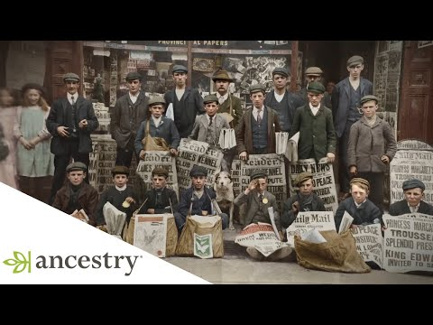 Bring Your Backstory to Life | Brand 30"