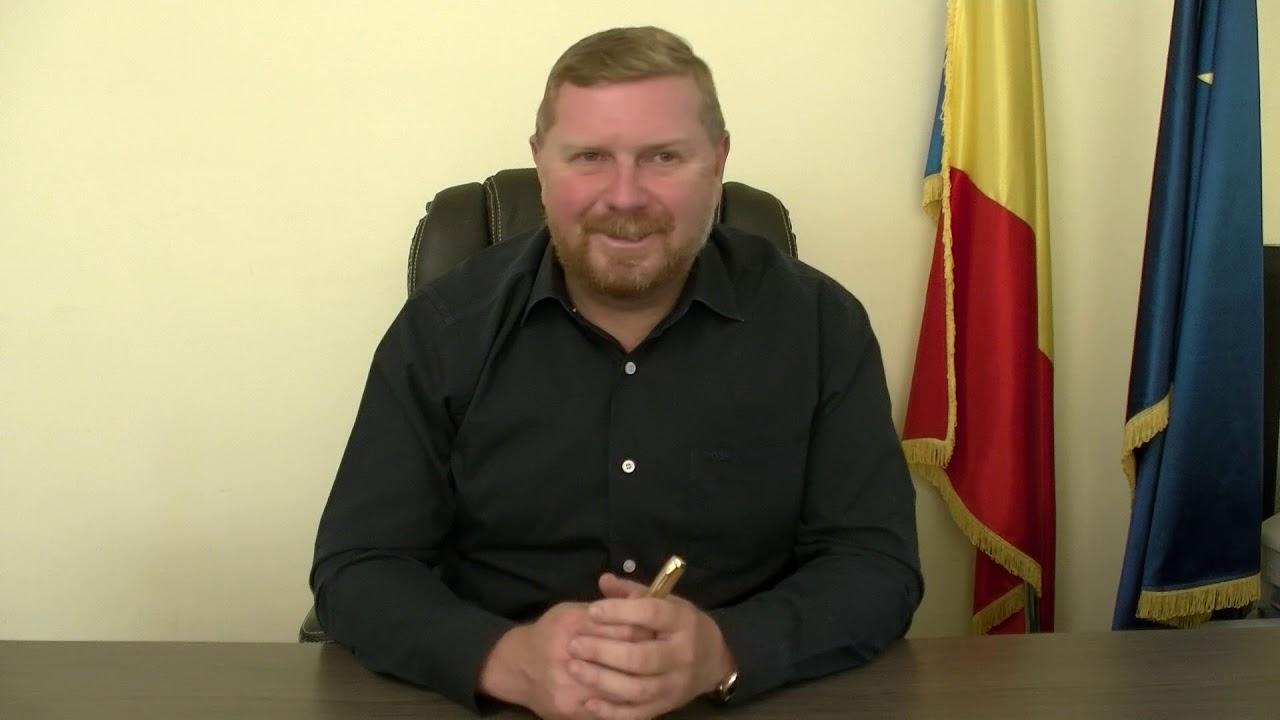Dorin Lojigan spune tot despre proiectele europene (27.09.2018)