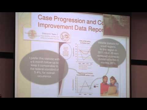 2012 Nebraska Children's Summit: Plenary - 2