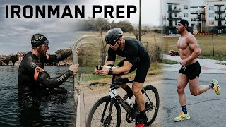Mock Triathlon Day   Ironman Prep S2.E20