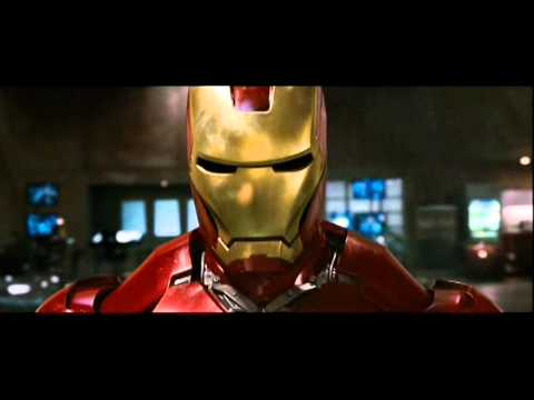Iron Man  Ignition Music   ToMac