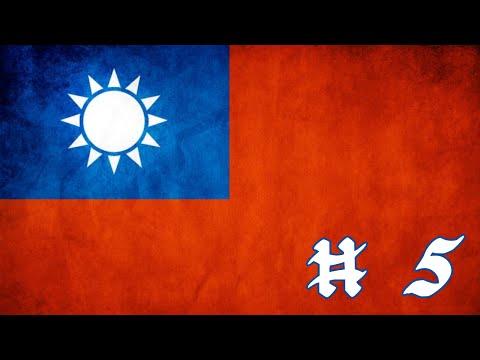 Superpower 2: Nationalist China | #5
