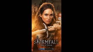 stormfall: Rise of Balur ОГРОМНЫЙ ОБЗОР