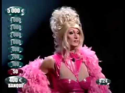 Le Maillon Faible spécial Drag Queen   Buzz Tévé