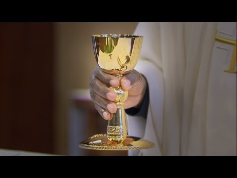 Catholic Mass: 5/23/19 | Thursday of the Fifth Week of Easter