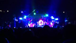 The Smashing Pumpkins - Geek USA [Milano - 28/11/11]