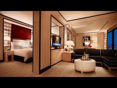 Resort Suite Tour Encore Las Vegas Youtube