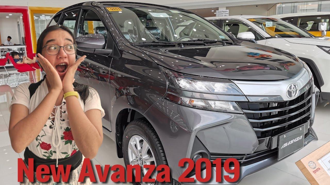 Kekurangan New Avanza 2019 Review