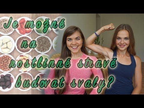 Veganství a fitness - Jde to vůbec dohromady? | Veganský týden VII. díl