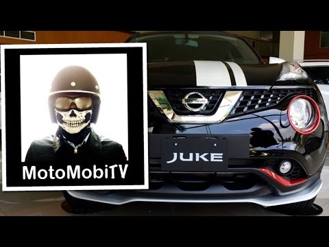 Nissan Juke Review Indonesia