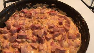 Video Ep. 2 Salchichas con crema y chipotle. download MP3, 3GP, MP4, WEBM, AVI, FLV Januari 2018