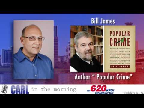 Carl Interviews Bill James 5-12-2011